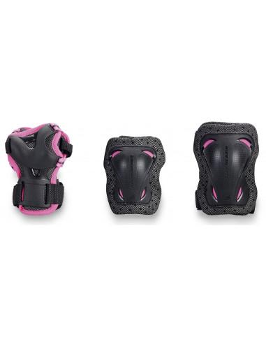 rollerblade bladegear w protection pack