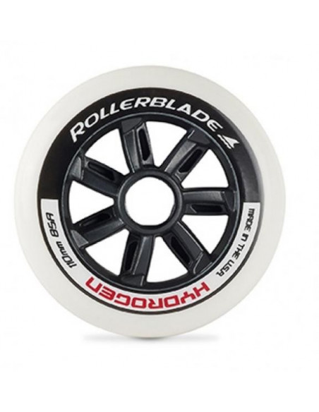 rollerblade hydrogen 110/85a (8pack)