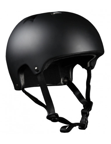 casco harsh hx1 negro