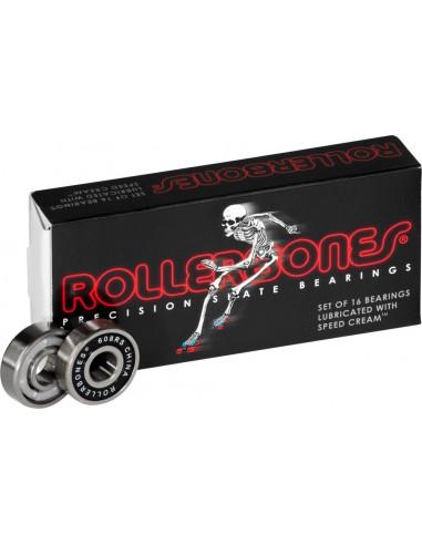 rollerbones bearings 608 8mm - 16pk