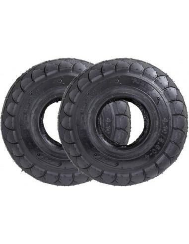 rocker street pro tyres wheels [pair]