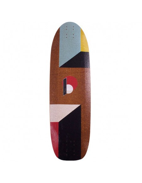 Comprar loaded truncated tesseract deck 33""