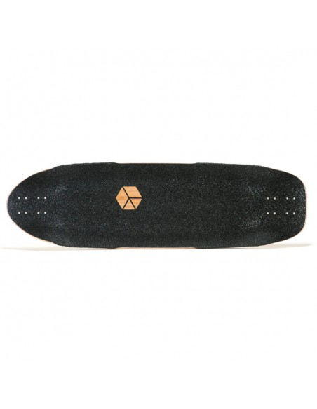 Venta loaded truncated tesseract deck 33""
