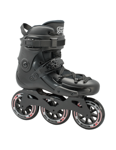 patines fr3 310 negro