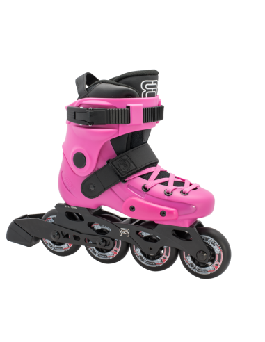 frj pink junior skates