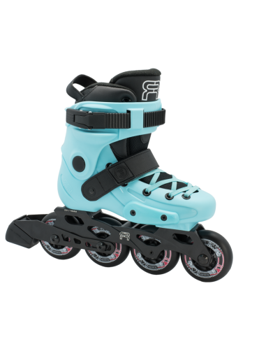 frj blue junior skates