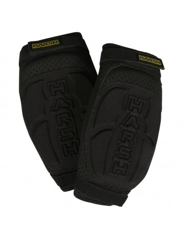 rodilleras harsh flexfit pads