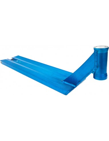 "tsi box cutter deck 5.5"" blue"