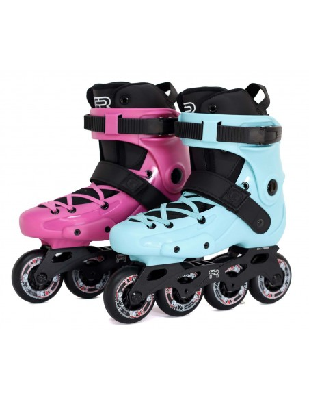Venta frj blue junior skates