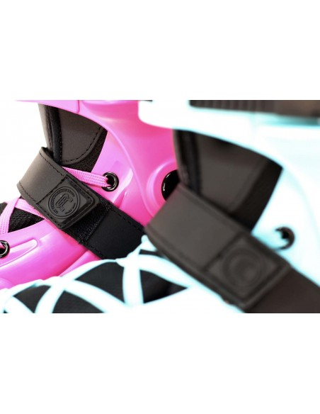 Venta frj pink junior skates