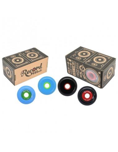 ruedas fr records 84a azul