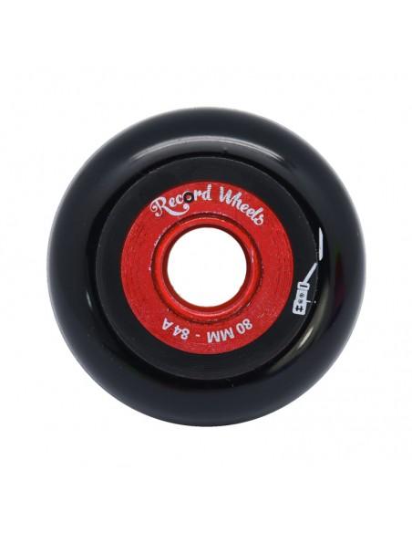 fr wheel redord 84a black
