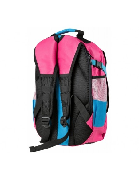 Venta powerslide fitness backpack pink