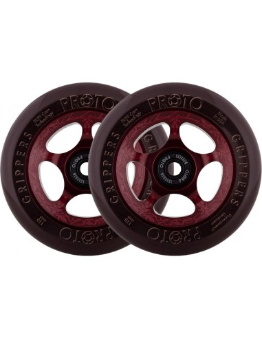 ruedas proto gripper 110 chema chocoholic