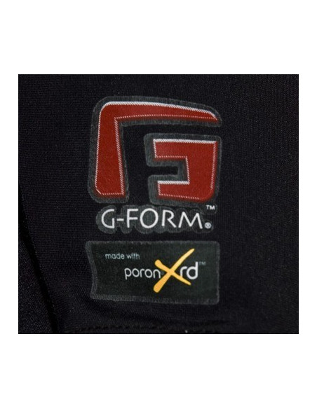 Venta g-form pro-x shorts black - yellow