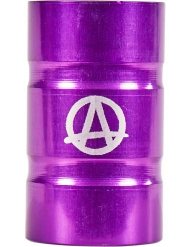apex scs gamma purple