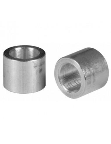 aluminium spacer 8mm