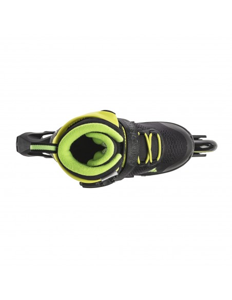 Producto rollerblade microblade 3wd black-lima
