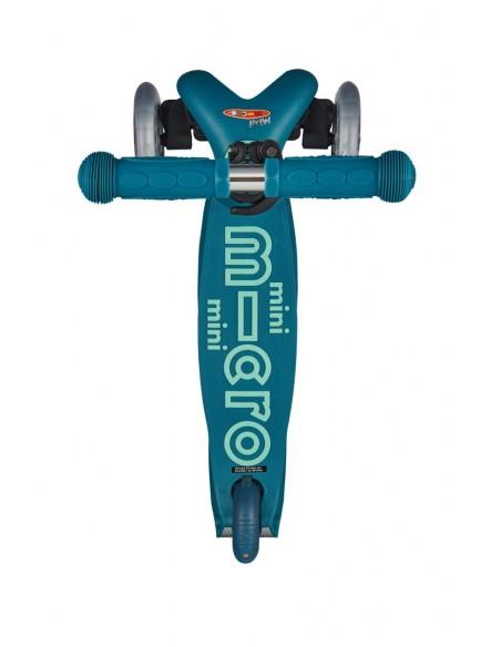 Venta mini micro 3en1 deluxe+ azul hielo