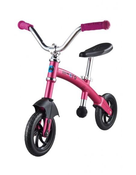 Comprar g-bike chopper pink - micro