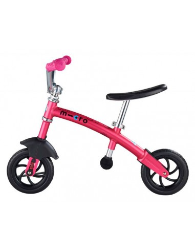 g-bike chopper pink - micro