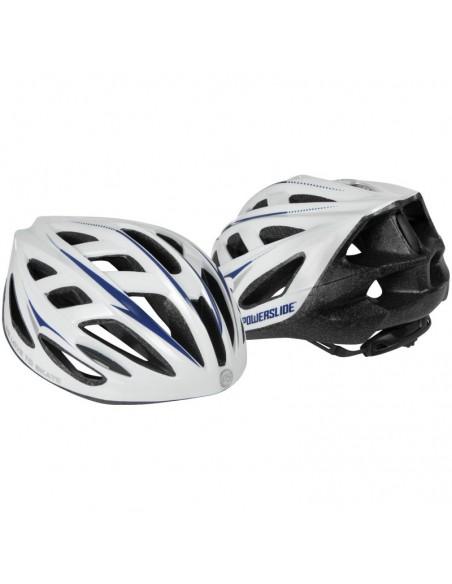 powerslide helmet fitness basic