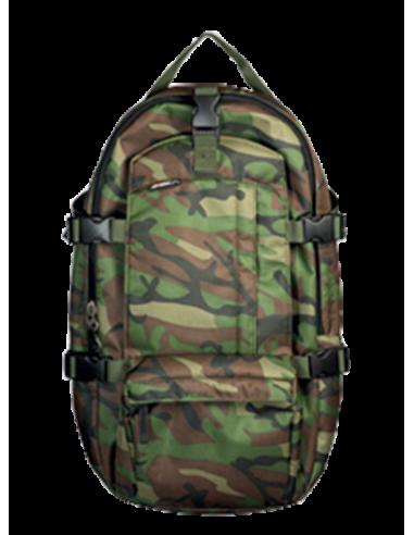 seba backpack slim camo
