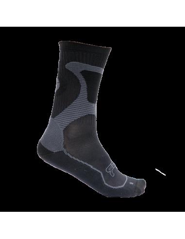 calcetines fr - nano sport socks negros