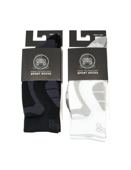 Comprar fr - nano sport socks red-black
