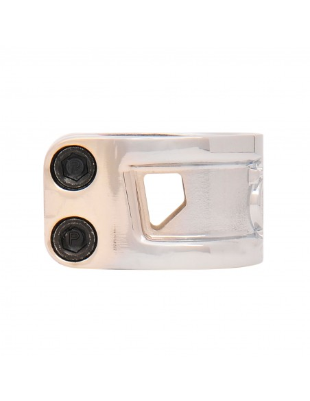 Comprar oath clamp cage oversized neo-silver