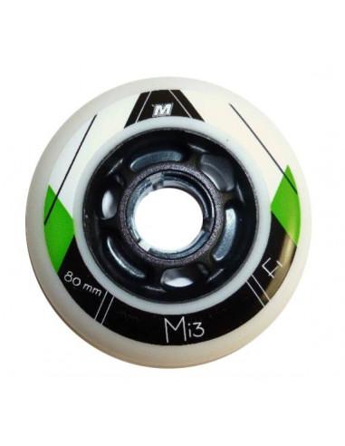 matter mi3 wheels 84mm f1 - 8pack