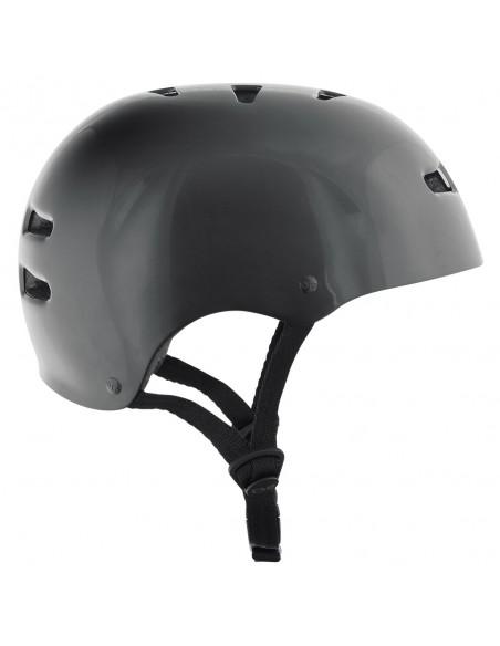 Venta tsg helmet skate/bmx injected black
