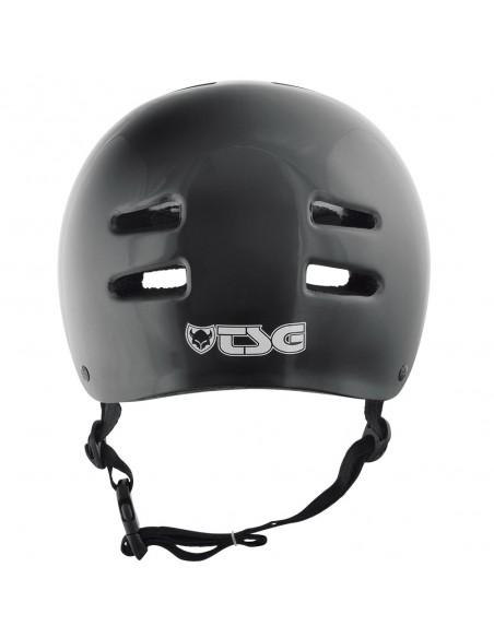 Comprar tsg helmet skate/bmx injected black