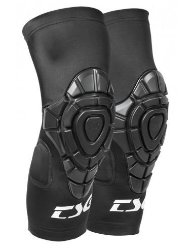 tsg knee-sleeve joint black