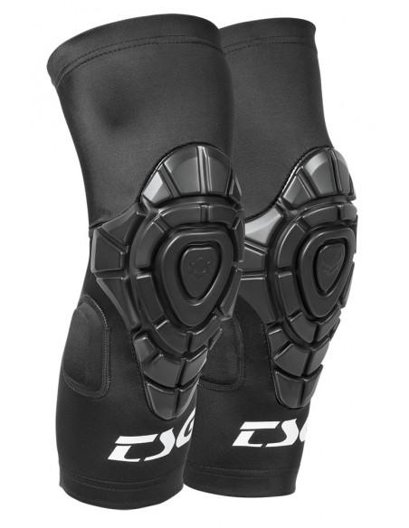rodilleras tsg knee-sleeve joint black