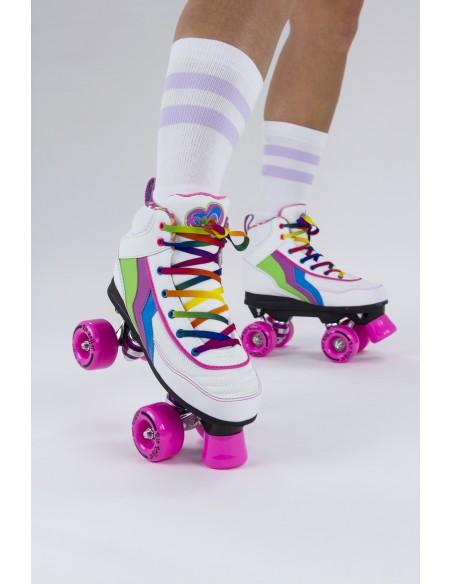 Comprar rio roller classic ii candi   patines 4 ruedas