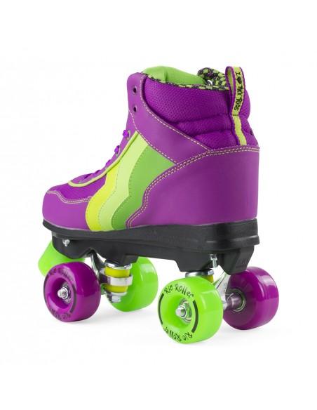 Tienda de rio roller classic ii grape   patines 4 ruedas