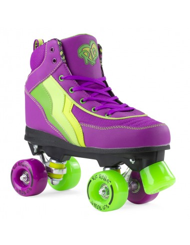 rio roller classic ii grape   patines 4 ruedas