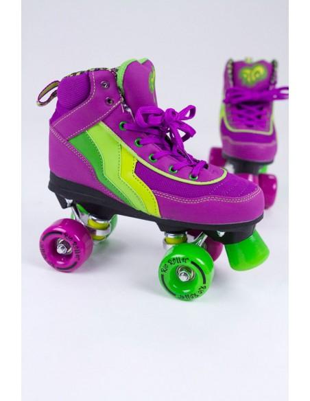 Comprar rio roller classic ii grape   patines 4 ruedas