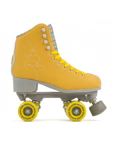 Venta rio roller signature amarillo   patines 4 ruedas