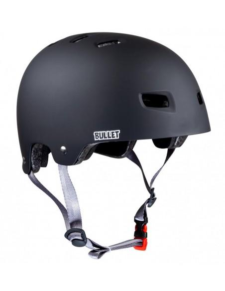 Comprar casco bullet x santa cruz helmet | screaming hand rasta