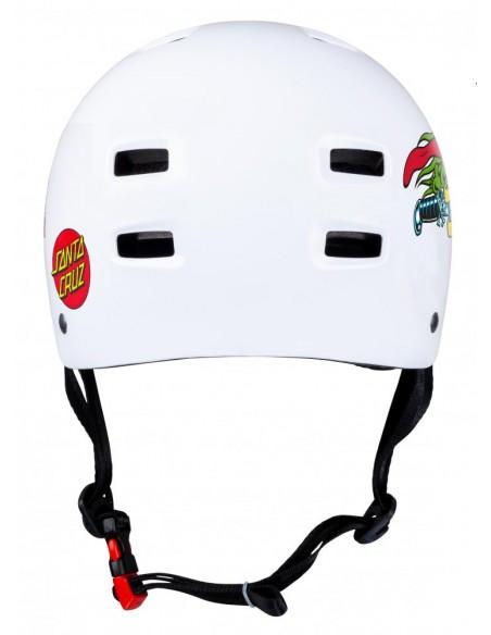 Comprar casco bullet x santa cruz helmet | slasher youth