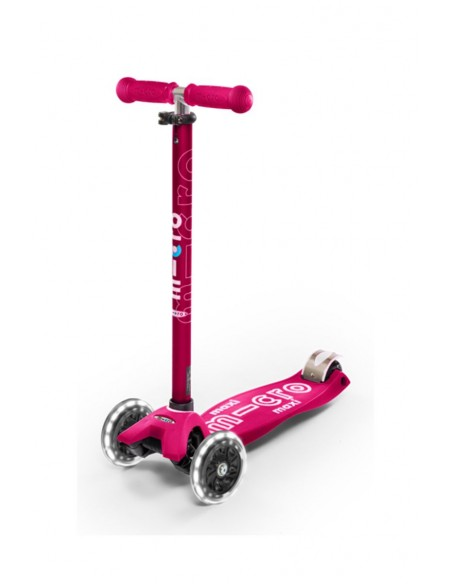 Venta micro maxi deluxe pink led