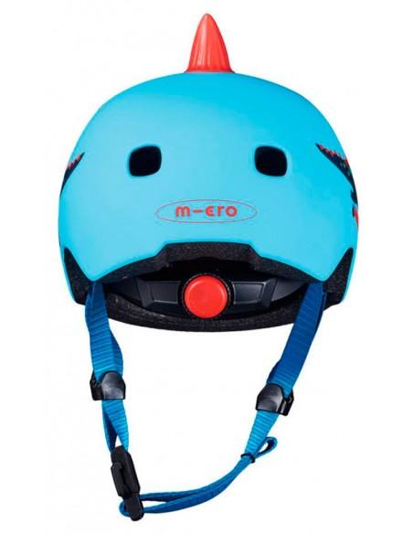 Comprar micro dino 3d helmet | led