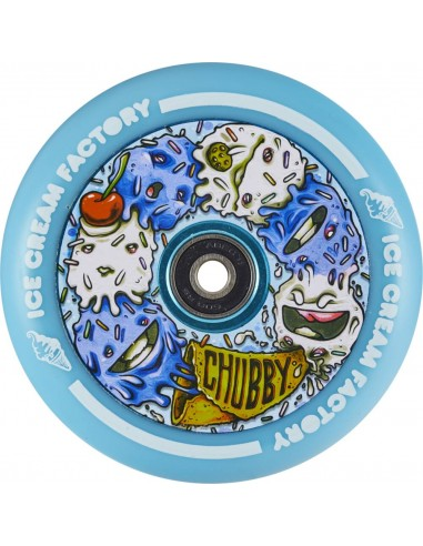 chubby wheels co. melocore - ice cream factory 110