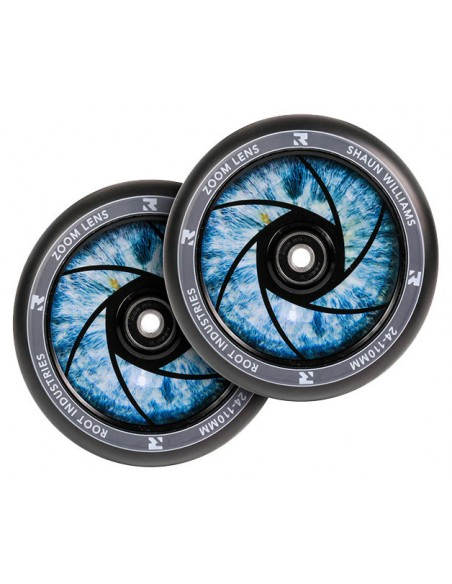 root industries air wheels 120mm shaun williams