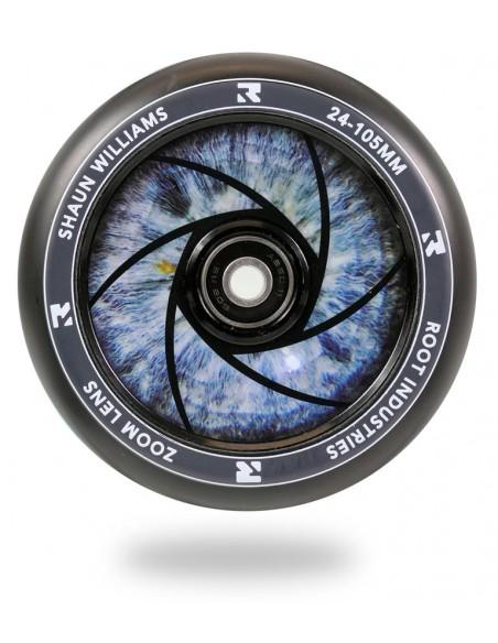 Comprar root industries air wheels 120mm shaun williams