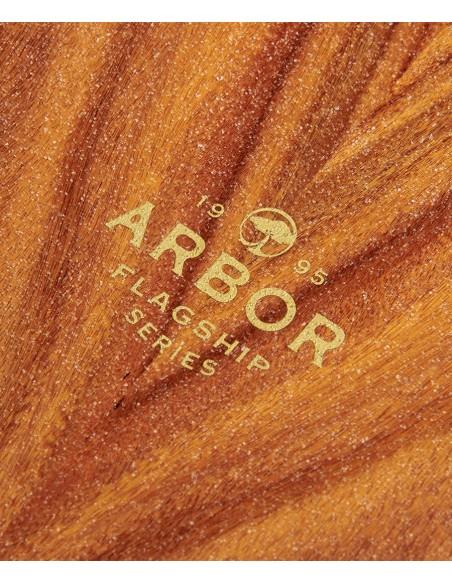 "Venta arbor performance flagship 2 dropcruiser 38""   complete longboard"