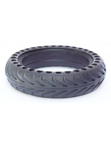 rueda maciza abejada | repuestos patinete eléctrico