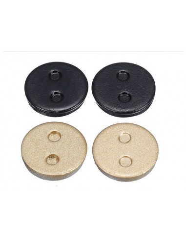 pastillas de freno patinete xiaomi | repuestos patinete eléctrico